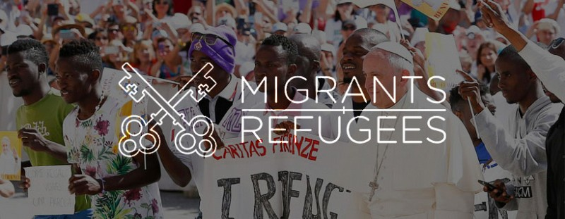 Migrant and Refugee Section   Dicastery for the Promotion of Integral Human Development