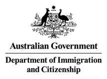 Australia's Department of Immigration and Citizenship