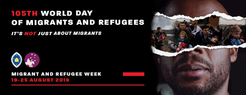 Migrant and Refugee Kit 2019 -