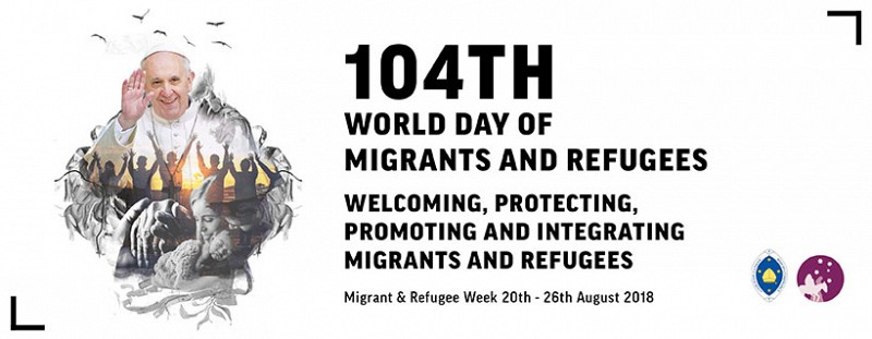 Migrant and Refugee Kit 2018