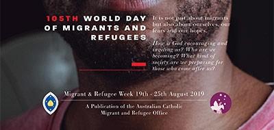 Migrant & Refugee Kit 2019
